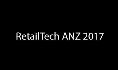 RetailTech ANZ: 27-28 March 2017, Gold Coast